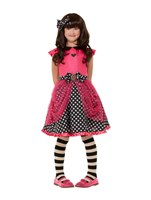 Child Santoro Ladybird Costume [52367]