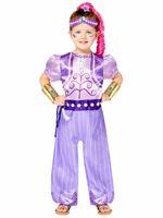 Child Shimmer Costume [9909186]
