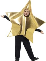 Child Shining Star Costume