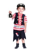 Child Ship Mate Costume