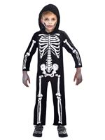Child Skeleton Costume [9907090]