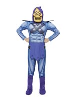 Child Skeletor Costume with EVA Chest [52612]