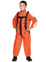 Child Star Pilot Costume