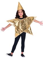 Child Star Tabard Costume