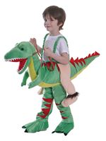 Child Step In Dinosaur Costume [CC044]