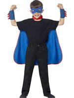 Child Superhero Instant Kit