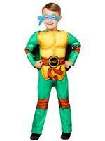 Child Teenage Mutant Ninja Turtles Deluxe Costume [9910256]