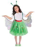 Child The Very Hungry Caterpillar Costume [9902977]