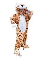 Child Tiger Costume [TRTIG1]
