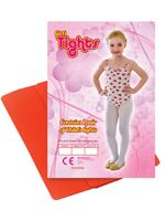 Child Tights - Red Green or White [BA74]
