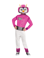 Child Top Wing Penny Costume