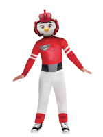 Child Top Wing Rod Costume [9905860]