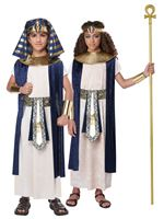 Child Unisex Ancient Egyptian Tunic Costume [3220-001]