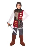 Child Valiant Knight Costume [9904113]