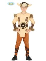 Child Viking Costume