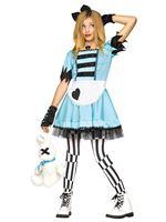 Child Wild Wonderland Costume [3645A]
