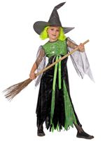Child Witchcraft Costume [3647]