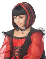 Vampire Girl Wig