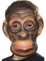 Childrens Chimp Mask