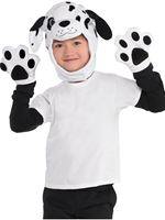 Childrens Dalmatian Kit