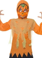 Childrens Pumpkin Monster Instant Kit [35932]