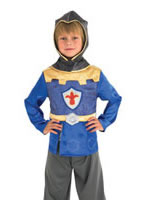Childrens Knight Costume [883617]
