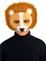 Childrens Lion Mask