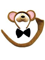 Childrens Monkey Set