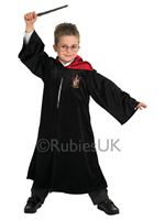 Childs Harry Potter Deluxe School Robe