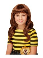 Childs Santoro Bee Loved Wig [52422]