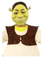 Childs Shrek EVA Mask [52356]