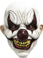 Chomp Clown Overhead Mask