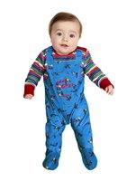 Chucky Baby Costume [52411]