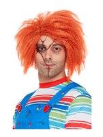 Chucky Wig [61022]
