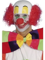 Clown Head Rubber [24701]