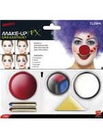 Clown Make Up Kit [37805]