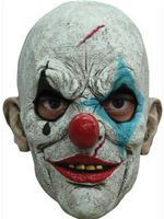 Clown Tears Overhead Mask
