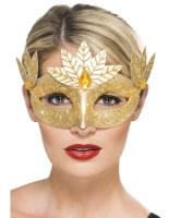 Regal Roman Eye Mask