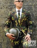Commando Oppo Suit