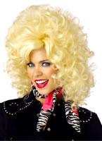 Dolly Parton Wig [CC70287]