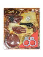 Cowboy Accessory Set [997577]
