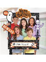 Customisable Giant Halloween Photo Frames [3900182]