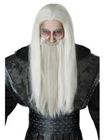 Dark Wizard Wig [70900]