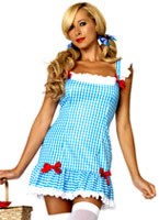 Adult Darling Dorothy Costume
