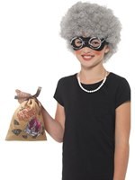 David Walliams Gangsta Granny Kit [40202]