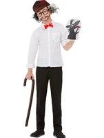 David Walliams Mr Stink Kit [40151]