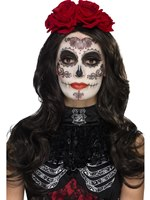 Day of the Dead Glamour Make Up Kit