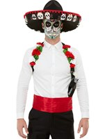 Day Of The Dead Kit [50800]