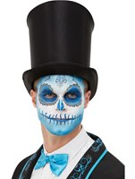 Day of the Dead Make-up Kit [50803]