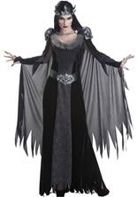 Death Queen Adult Costume [5147440]